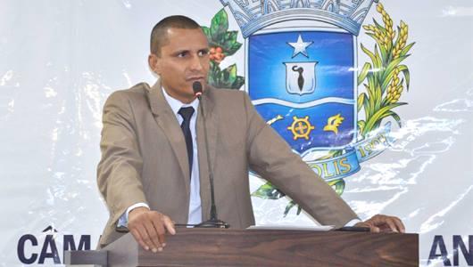 Vereador Sargento Pereira cobra mais atenção do Município em matéria de saúde pública