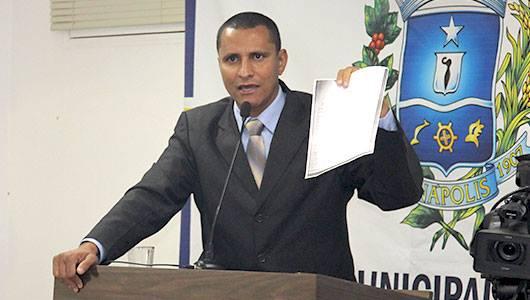 Sargento Pereira defende que PME regulamente que cada escola tenha um psicólogo para atender alunos