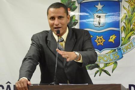 Sargento Pereira Junior pediu agilidade na aprovação de projeto sobre salário dos professores