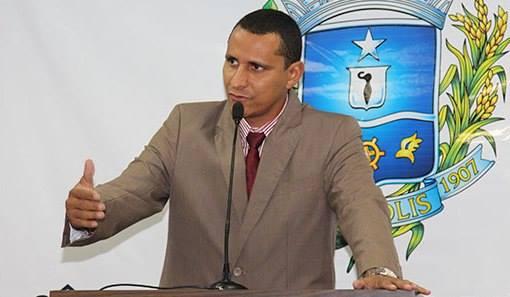 Sargento Pereira Júnior fala sobre andamento do processo licitatório do transporte coletivo urbano