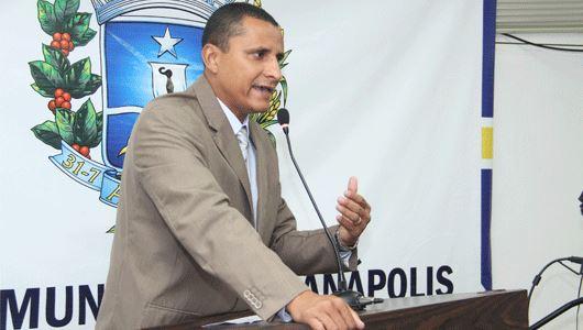 Sargento Pereira Júnior quer mais agilidade na expedição de Carteira de Identidade no Vapt Vupt