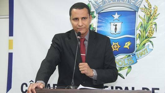 """Sargento Pereira questiona sobre distribuição dos ingressos referente ao """"Torcida Premiada"""""""