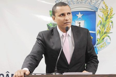 Sargento Pereira Júnior solicitou pedido de vistas do projeto do Perímetro Urbano