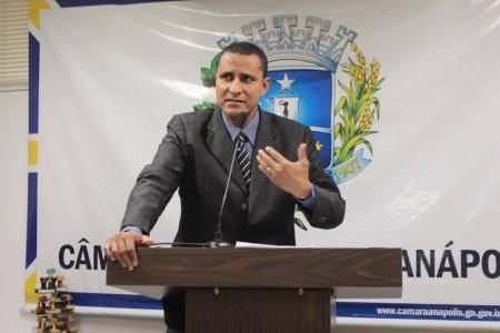 Sargento Pereira Júnior pede que Prefeitura retire projeto sobre expansão territorial urbana